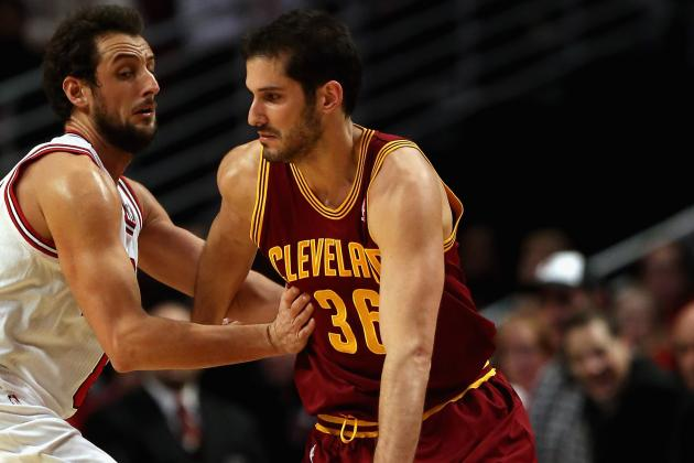Omri Casspi Injury Update