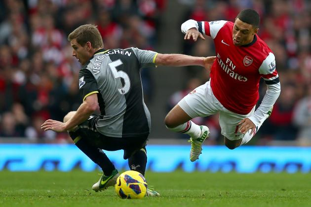 Arsenal: Why Swansea Troubles Them and Why Spurs Will Beat Them Next Sunday