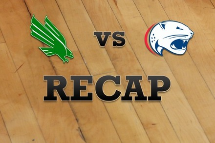 North Texas vs. South Alabama: Recap, Stats, and Box Score