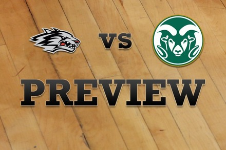 New Mexico vs. Colorado State: Full Game Preview