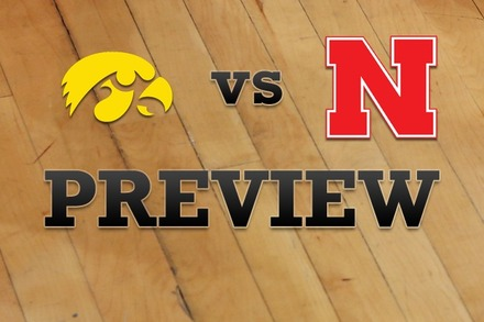 Iowa vs. Nebraska: Full Game Preview