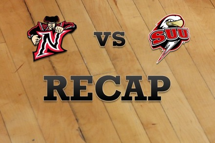 CS Northridge vs. Southern Utah: Recap, Stats, and Box Score