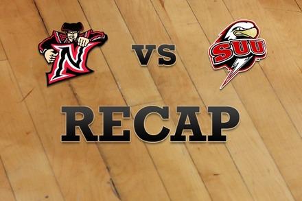 CS Northridge vs. Southern Utah: Recap, Stats, and Box Score