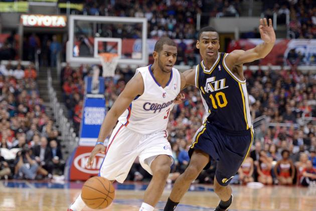 POSTGAME REPORT: CLIPPERS vs JAZZ