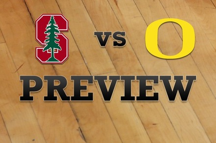 Stanford vs. Oregon: Full Game Preview
