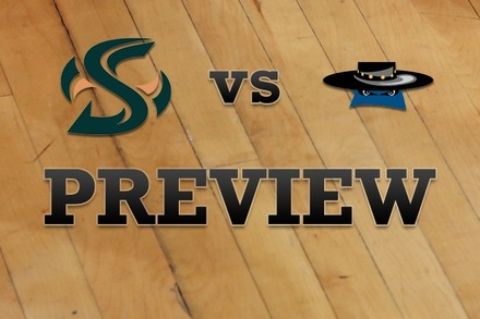 Sacramento State vs. UC Santa Barbara: Full Game Preview