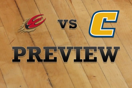 Elon vs. Chattanooga: Full Game Preview