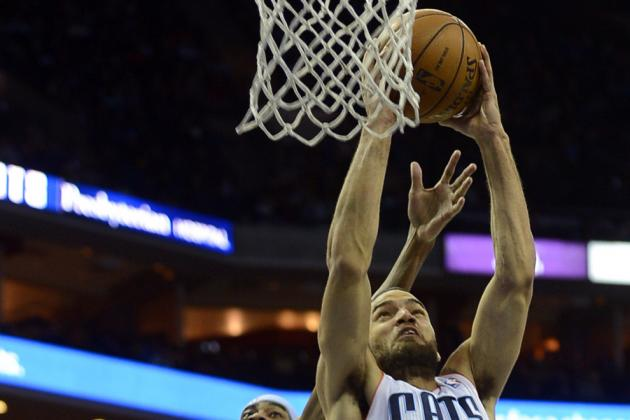 Charlotte Bobcats Rookie Jeff Taylor Shows Growth in Loss to Denver Nuggets