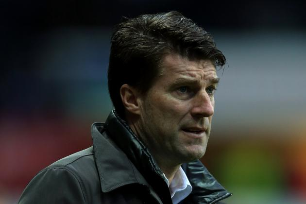 Michael Laudrup: I'm Not Desperate to Manage a Bigger Club Than Swansea