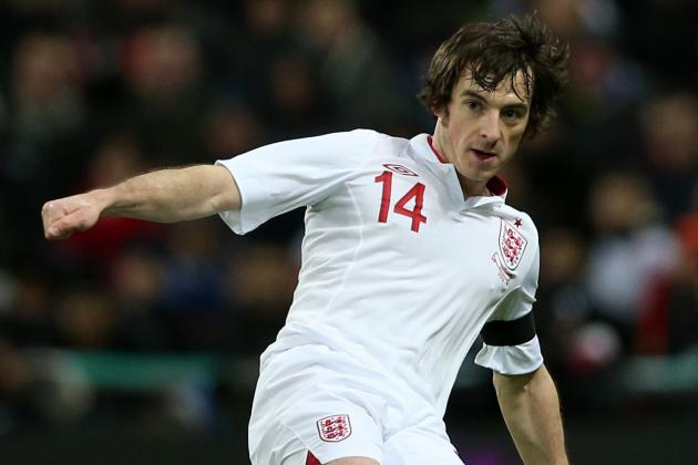 Chelsea Consider £14m Baines Swoop to Pair Him with England Rival Cole