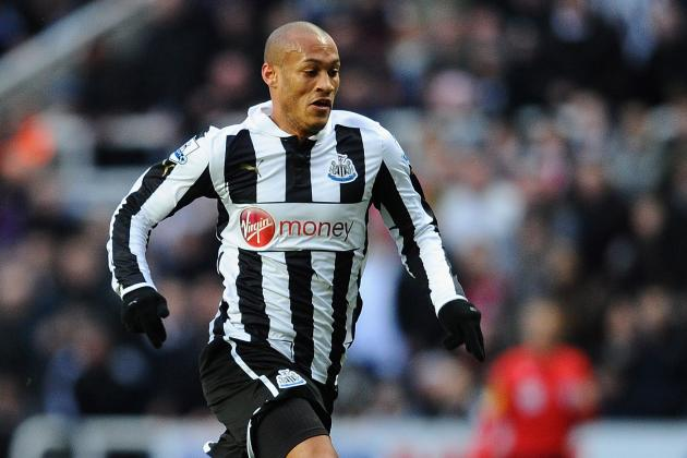 Gouffran Returns to Starting XI Today vs. Southampton