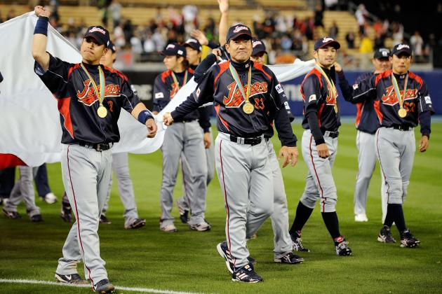 World Baseball Classic 2013: Predictions for Early Round Action