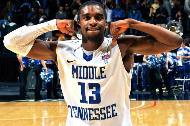 March Madness Sleeper Series: Why Middle Tennessee State Will Wreck Your Bracket