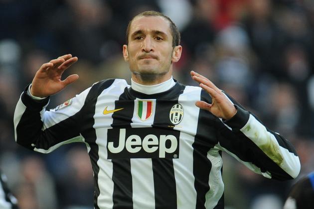 Line-Ups: Juventus-Siena