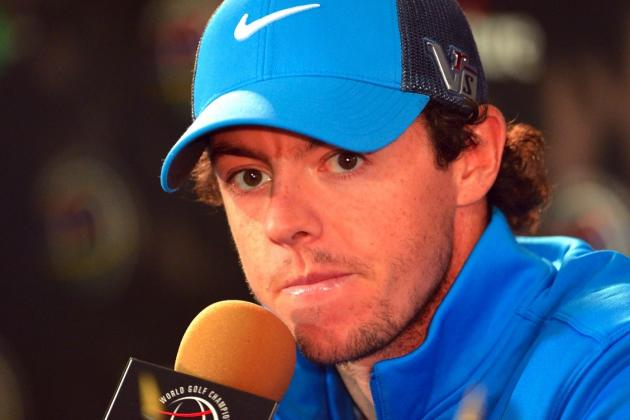 Did Nike Golf Make a Mistake Signing Rory McIlroy to the Huge Contract?