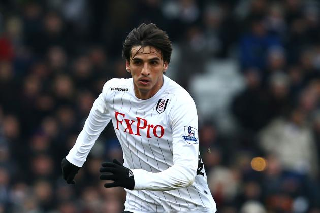 Bryan Ruiz Sets Sights on Guiding Fulham to a Top 10 Finish