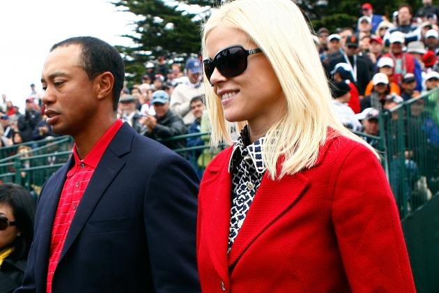 Is Tiger Woods Reuniting with Ex-Wife Elin Nordegren?