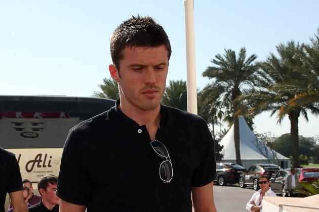Michael Carrick Says Manchester United Will Not Relax Despite Big Lead