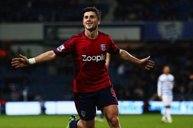 Shane Long Urges Romelu Lukaku to Hone His Craft at West Brom