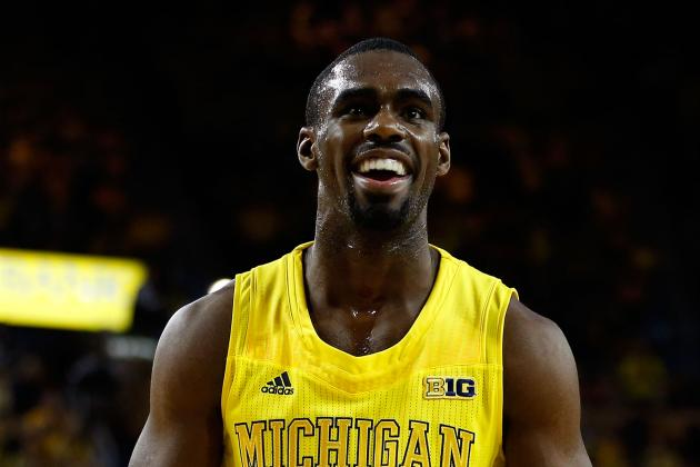 Tim Hardaway Jr. No Longer Worried About Slumps, More Concerned with Leading