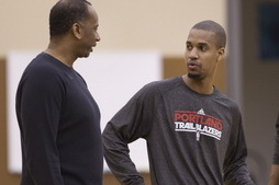 Eric Maynor Happy for Opportunity with Blazers Despite Leaving Thunder