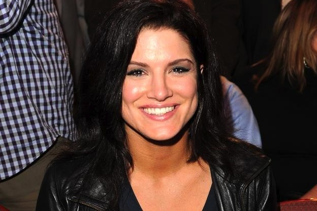 Gina Carano Welcome in the UFC, Although Her Return Is Highly Unlikely