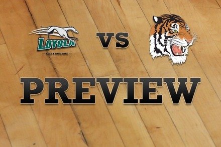 Loyola (MD) vs. Tennessee State: Full Game Preview