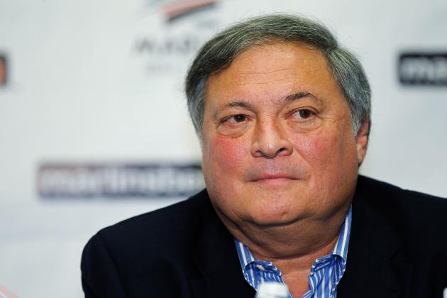 Jeffrey Loria's 'Letter to Our Fans'