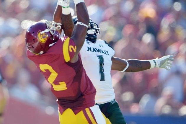 Hawaii Football: Offseason Additions and Subtractions Molding Program for 2013