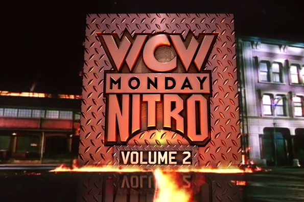WWE: Reviewing Disc 1 of the Very Best of WCW Monday Nitro Vol. 2 DVD