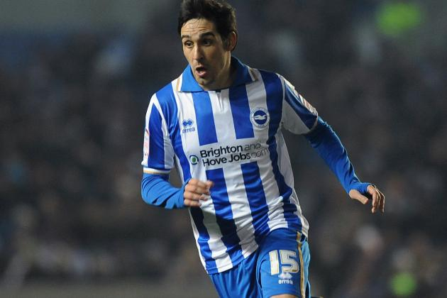 EPL Promotion Watch: Brighton, Watford Surge Forward in Table
