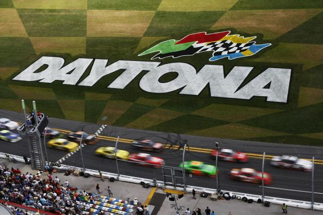 Daytona 500 Weather: Latest Updates Heading into 2013 Great American Race