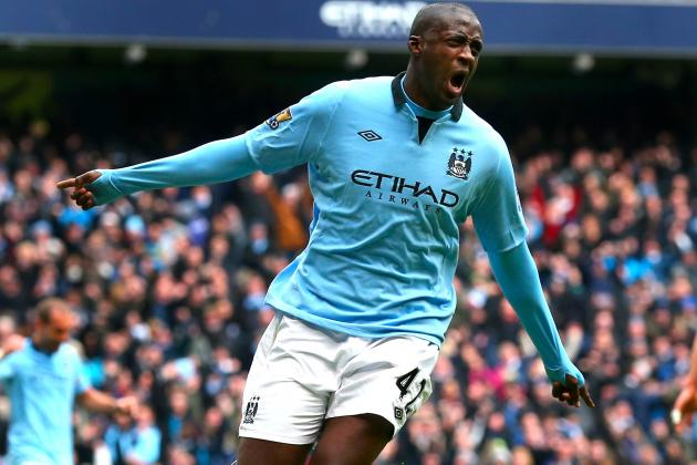 Manchester City Stop Chelsea to Keep Slim Title Hopes as Race for Top 4 Tightens
