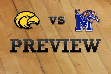 Southern Miss vs. Memphis: Full Game Preview