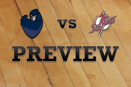 Monmouth vs. St. Francis (PA): Full Game Preview