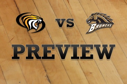 Pacific vs. Western Michigan: Full Game Preview
