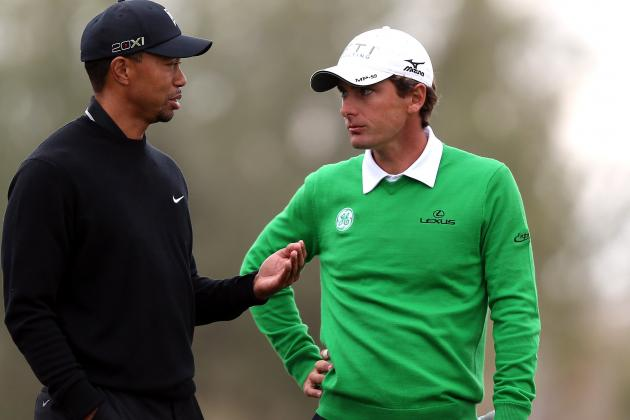 Despite Tiger Woods, Rory McIlroy Failures, Match Play Is Great for Golf