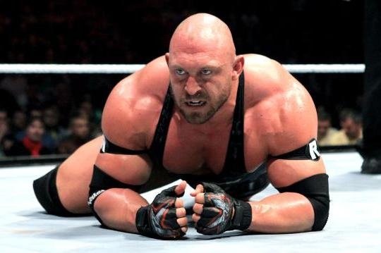 WWE: Why Turning Ryback Heel Right Now Would Be a Mistake