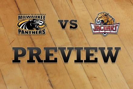 Milwaukee vs. IUPUI: Full Game Preview
