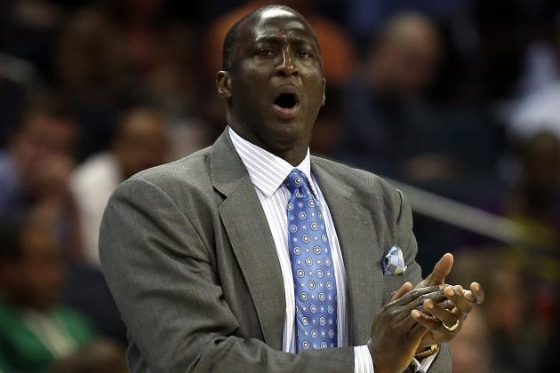 Coach Corbin Isn't Divulging PT Plans for Mo Williams' Return