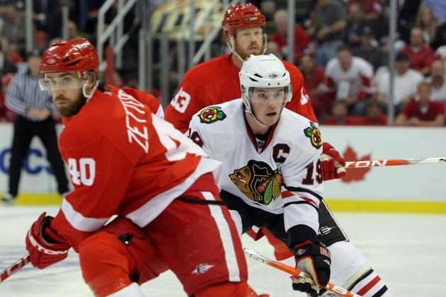 NHL Realignment: Why Losing the Chicago-Detroit Rivalry Isn't a Horrible Thing