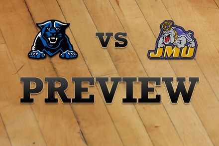 Georgia State vs. James Madison: Full Game Preview