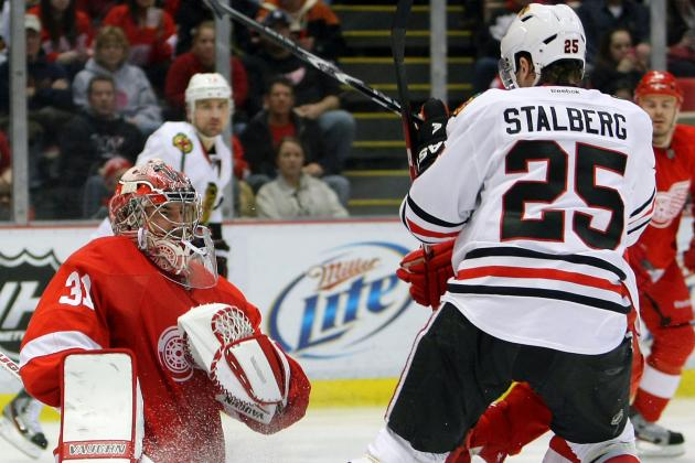 What Would 2013-2014 NHL Realignment Mean for Chicago Blackhawks