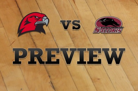 Miami (OH) vs. Southern Illinois: Full Game Preview