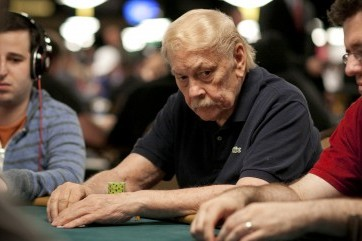 Watch Jerry Buss Tribute from World Poker Tour