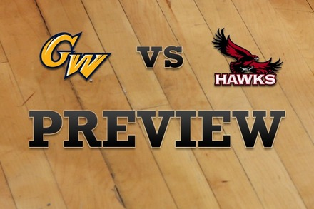 George Washington vs. Saint Joseph's: Full Game Preview