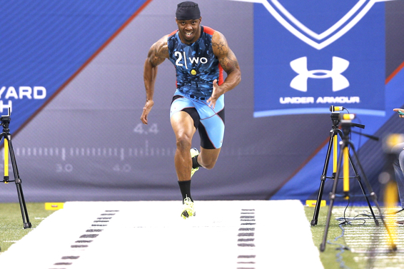 NFL Combine Results 2013: Day 4 Highlights, Reaction and Recap