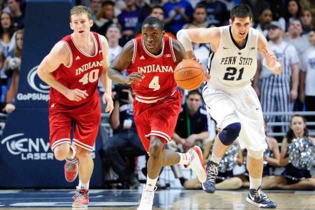 Which Indiana Star Has the Brighter NBA Future: Cody Zeller or Victor Oladipo?