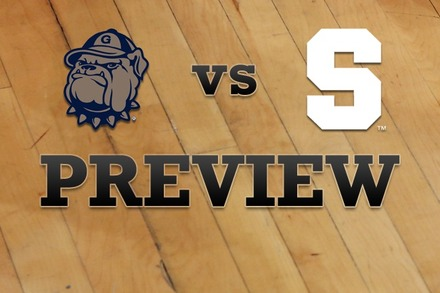 Georgetown vs. Syracuse: Full Game Preview