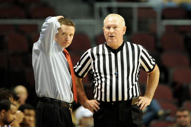 NCAA Basketball Tournament Sleeper: Michael White's  Louisiana Tech Bulldogs